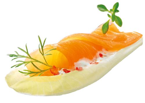 Différences entre saumon fumé et truite fumée | Ovive Truite